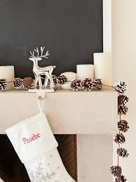 12 easy seasonal pinecone crafts hgtv u0027s decorating u0026 design