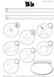 Best Practices for Making Worksheets for Low Level ESL Literacy     ESL Worksheets Free and Printable