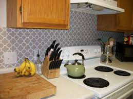 Cheap Backsplashes For Kitchens Others Cheap Kitchen Backsplash Moroccan Tile Backsplash