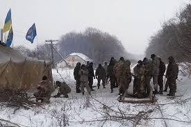 Кому выгодна блокада Крыма?
