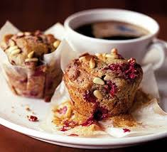 $16 Muffin and $8.25 Coffee