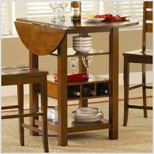 Tiled Kitchen Table by Kitchen Extensive Black Tile Top Small Apartment Kitchen Table For