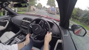 johnson lexus in durham nc review and virtual video test drive in a 2017 jaguar f pace r