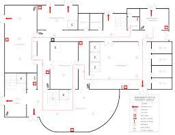 Floor Plan Builder Free Plan Hospital Evacuation Plan Example Large Remarkable Free Floor