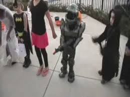 Halloween Halo Costumes Master Chief Halo Halloween Costume Contest 1st Place