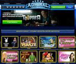 Казино Адмирал – сайт игорного клуба