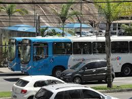 Ônibus circularão em horário normal durante a véspera da Natal na ...