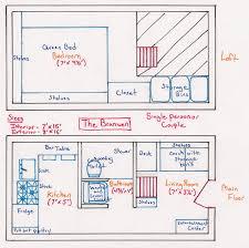 floor design house floor s under 1000 square feet