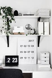 Desk Organization Accessories by Desk Organization Updates Homey Oh My