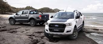 ranger fx4 special edition huston ford kingaroy qld
