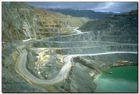 quien esta detras de las empresas mineras?