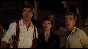 Halloween Havoc 1995 Osw by The Mummy Trailer Starring Wcw U0027s Yeti Botchamania Suggestion