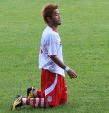 Go Nagaoka