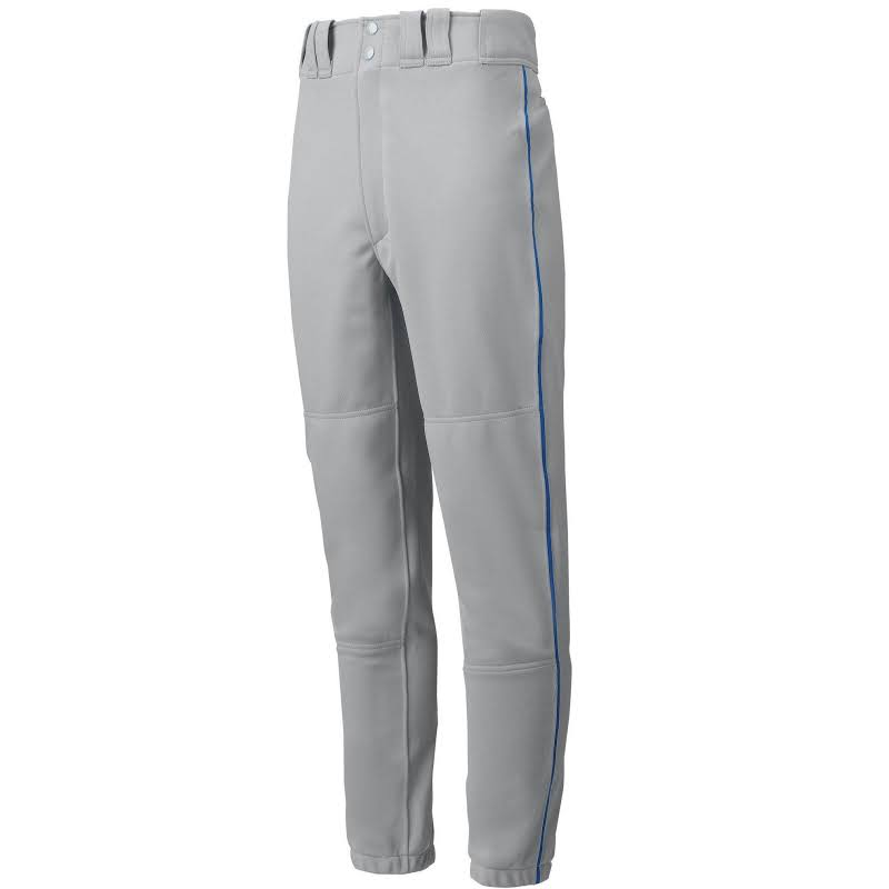 Mizuno Premier Piped Players Pants Style : 350148
