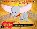 dumbo the elephant pictures