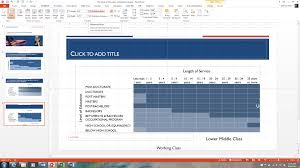 Excel Heat Map Powerpoint And Excel Perfect Partners To Bring The Heat To Your