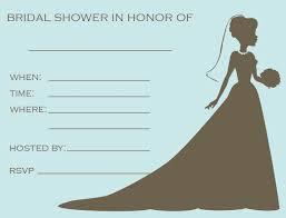Editable Wedding Invitation Cards Free Bridal Shower Invitations Free Editable Bridal Shower Invitations
