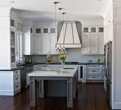 Kitchen Backsplash Tiles Toronto Toronto Glass Tile Backsplash Kitchen Transitional With Dark Wood