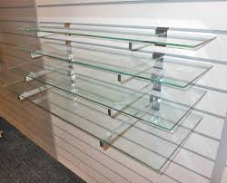 Glass Shelves Kitchen Cabinets Kitchen Cabinet Glass Shelf Brackets Monsterlune