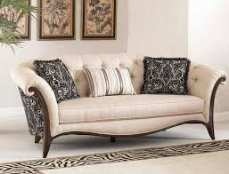 Sofa With Wood Trim by Best 20 Wooden Sofa Set Designs Ideas On Pinterest Wooden Sofa