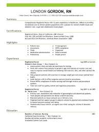 Best Resume Title by Great Resume Example Good Resume Examples For College Students