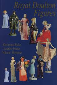 royal doulton figures produced at burslem staff produced at