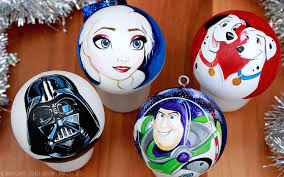 Christmas Tree Ideas 2015 Diy Diy Disney Christmas Decorations Cute Diy Ideas Ornaments