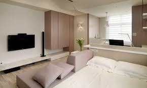studio apartment design ideas 1965