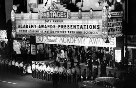 30e cérémonie des Oscars