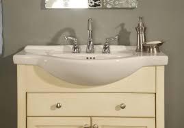 shallow bathroom vanities ideas for home interior decoration