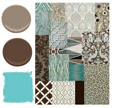 Best  Turquoise Color Schemes Ideas On Pinterest Turquoise - Turquoise paint for bedroom