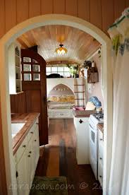 Tiny House Hotel Near Me A Retired Bus Completely Transformed Into A Micro Living