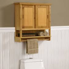 Bathroom Wall Shelving Ideas by Bathroom Fascinating Bathroom Wall Storage Cabinet Design