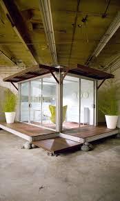 Backyard Office Prefab by Kanga Rooms Backyard Office Guest House Pool House Art Studio Garden