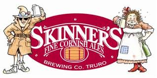 Cornish Gifts – our traditional Beers & Ales collection