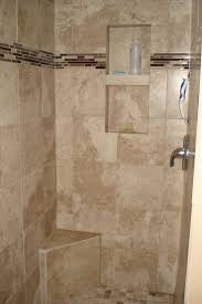 Tile Design For Bathroom Shower Stall Tile Ideas Bathrooms Pinterest U2026 Pinteres U2026