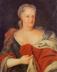 Augusta Dorothea of Brunswick-Wolfenbüttel