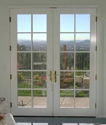 Patio French Doors Home Depot exterior french patio doors home depot wood sliding french patio