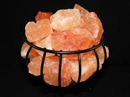 Himalayan Salt Light by Himalayan Salt Lamp Healing Secrets Salt Lamps Now