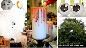 illuminated halloween decorations 42 super smart last minute diy halloween decorations to realize