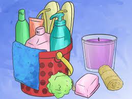 4 ways to make gift baskets wikihow