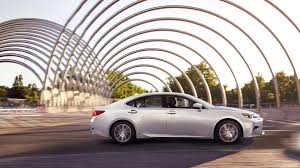 certified lexus seattle the impeccably designed lexus es300h is very easy on the eyes