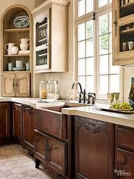 Best  Copper Sinks Ideas On Pinterest Country Kitchen Sink - French kitchen sinks
