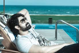 RANA DAGGUBATI   I Was Never Dating Bipasha  She And I Are Good     Magna Publishing
