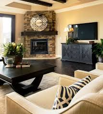 Home Interior Ideas Living Room by 25 Best Living Room Corners Ideas On Pinterest Corner Shelves