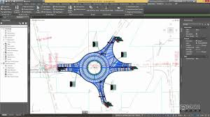 autocad civil 3d 2017 vehicle tracking overview youtube youtube