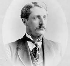 Arthur Trefusis Heneage Williams