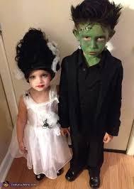 Bride Halloween Costume Ideas 25 Kids Frankenstein Costume Ideas Ideas