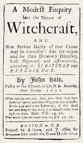 Salem Witchcraft Trials   salem witchtrails     salem