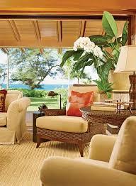 Tropical Themed Bathroom Ideas Hawaiian Decor Aloha Style Tropical Home Decorating Ideas